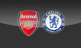 Prediksi Bola Website: Arsenal vs Chelsea 26 April 2015.