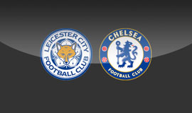 Prediksi Bola Website: Leicester vs Chelsea 30 April 2015.