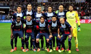 Prediksi Paris Saint-Germain vs AS Saint-Étienne 26 Oktober 2015