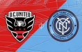 new york city vs DC united
