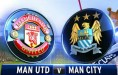 MU vs man city