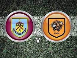 burnley vs hull city